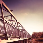 Another Edit of Steel Bridge